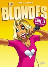 [Critique BD] Les Blondes – Tome 16 Blonde attitude!