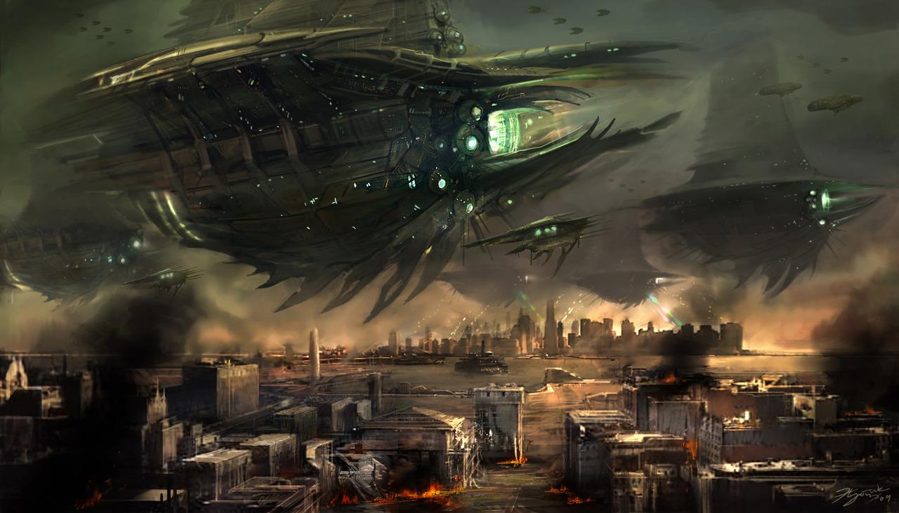 [Test PsVita] Resistance : Burning Skies