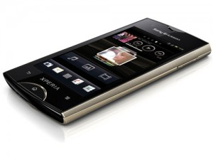 [Test] Sony Xperia Ray