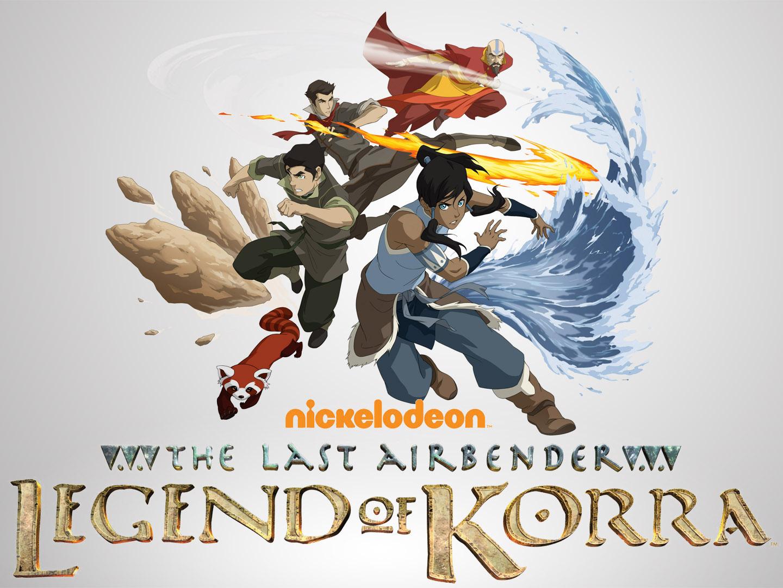 [Découverte Série] Legend of Korra, la suite d'Avatar