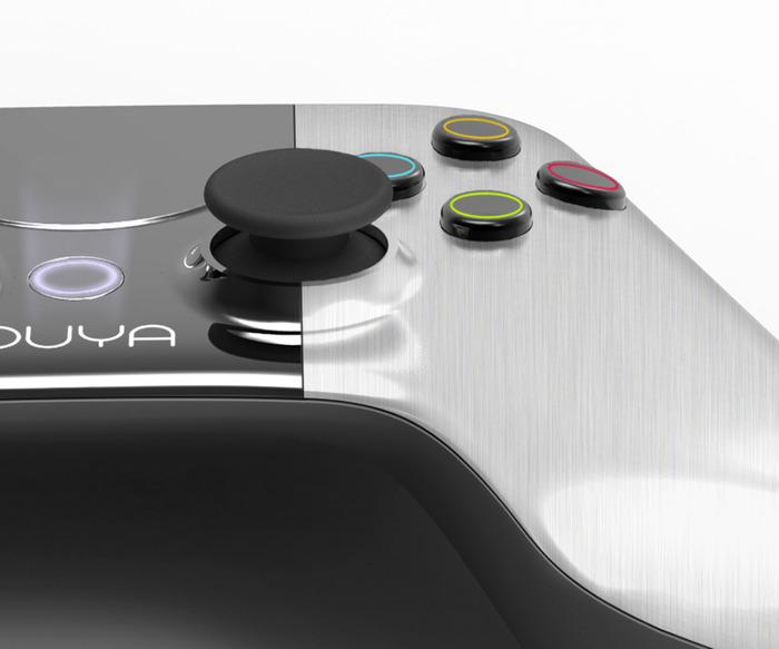 [Achat] OUYA, la nouvelle console libre !