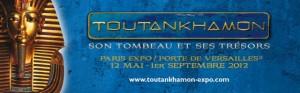 [Critique Expo] Toutankhamon, son Tombeau et ses trésors