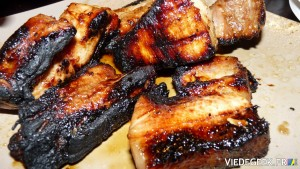 [Vie de Gourmand] Les travers de porc marinés pour le barbecue