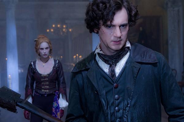 [Critique Ciné] Abraham Lincoln : Chasseur de Vampires