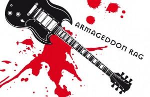 [Critique Roman] Armageddon Rag de George R.R. Martin