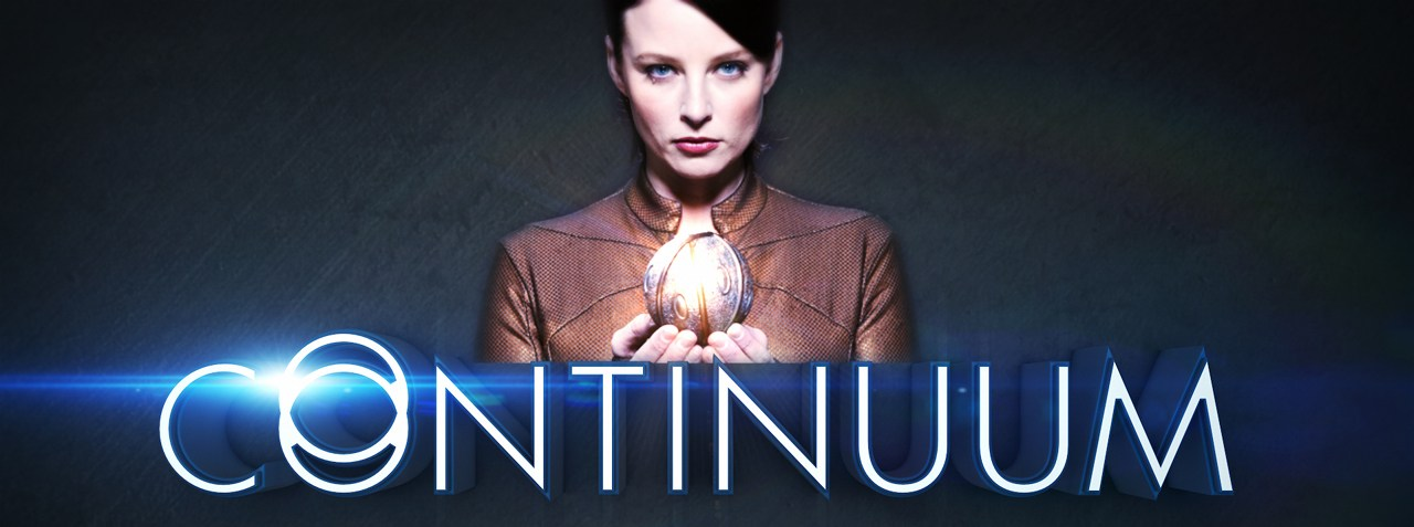 [Preview Série] Continuum