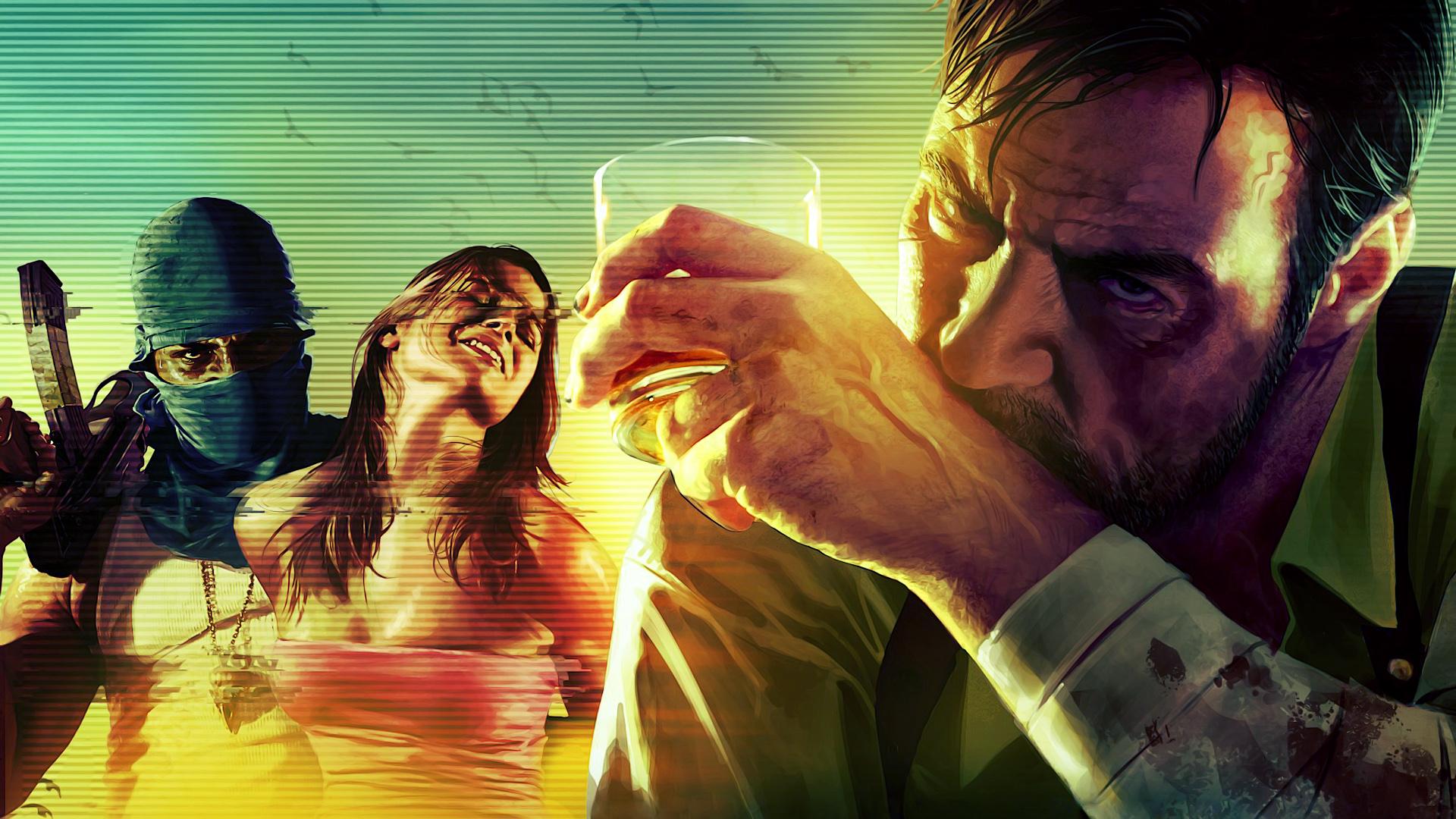 [Avis] Max Payne 3