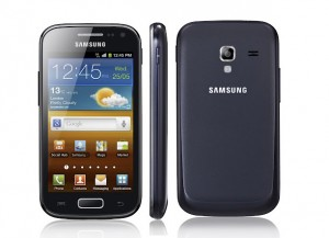 [Test] Samsung Galaxy Ace 2