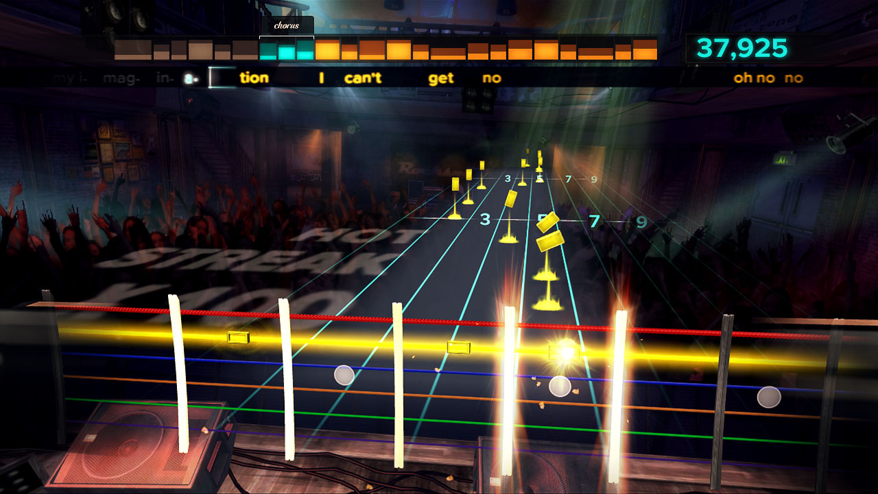 [Test PS3] Rocksmith