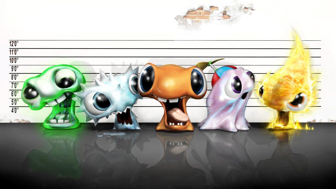 [Concours] Gagne 10 jeux Little Deviants sur PS Vita