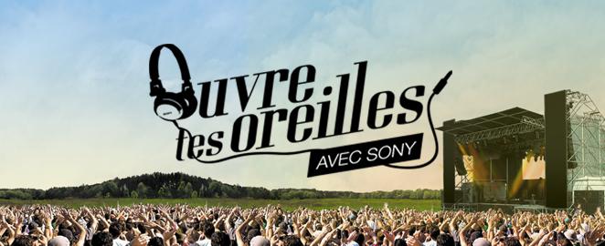 [Report] Rock en Seine, un casque sur les oreilles