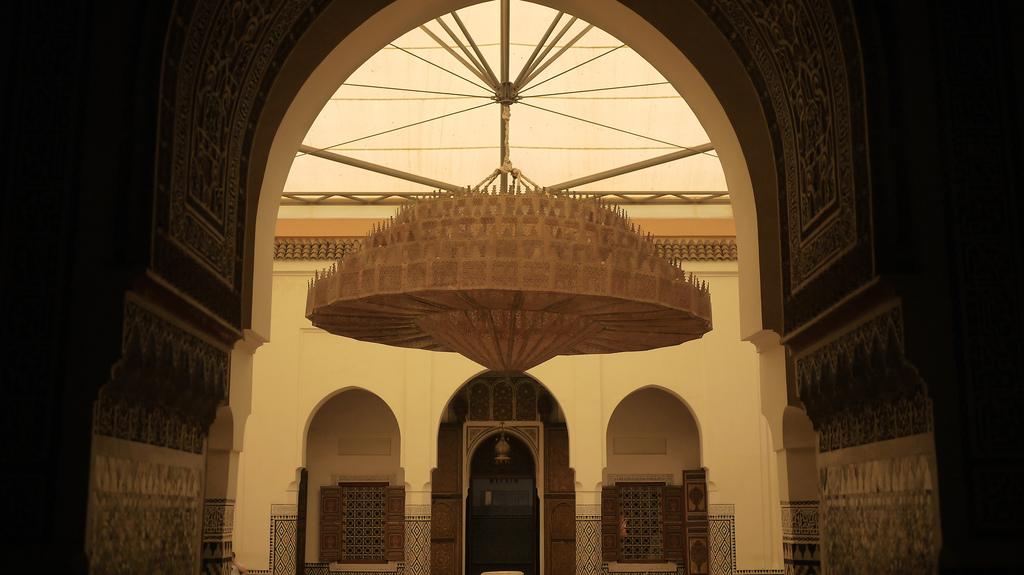 [Ma vie de geek] Marrakech : LA BOUFFE !
