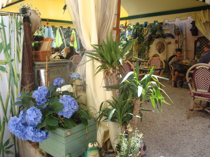 [Critique Resto] Le Café Jardin à Antibes