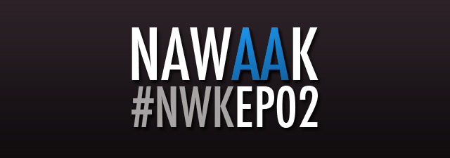 [Nawaak] Episode 2 : Le musicale