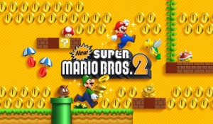 [Test 3DS] New Super Mario Bros 2