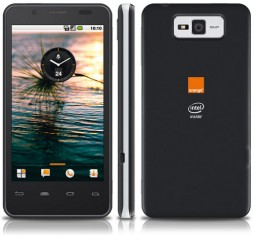 [Test] Orange avec Intel Inside, un Android qui embarque un processeur x86