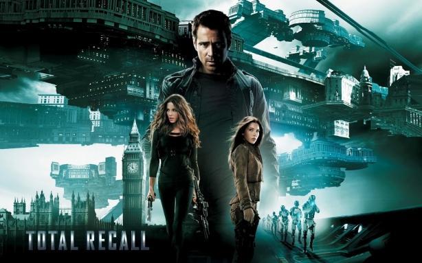[Critique Ciné] Total Recall — Mémoires Programmées