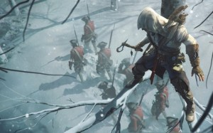 [Preview] Assassin's Creed 3 : Solo et Multi