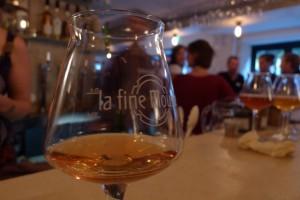 [Critique Bar] La Fine Mousse, nouveau QG des amateurs de bières