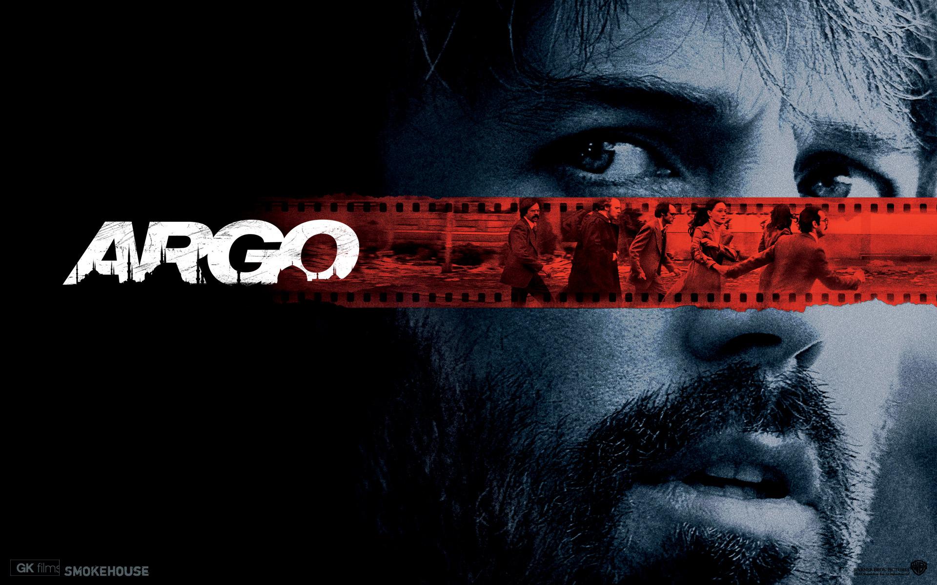 [Critique Ciné] Argo (fuck yourself)