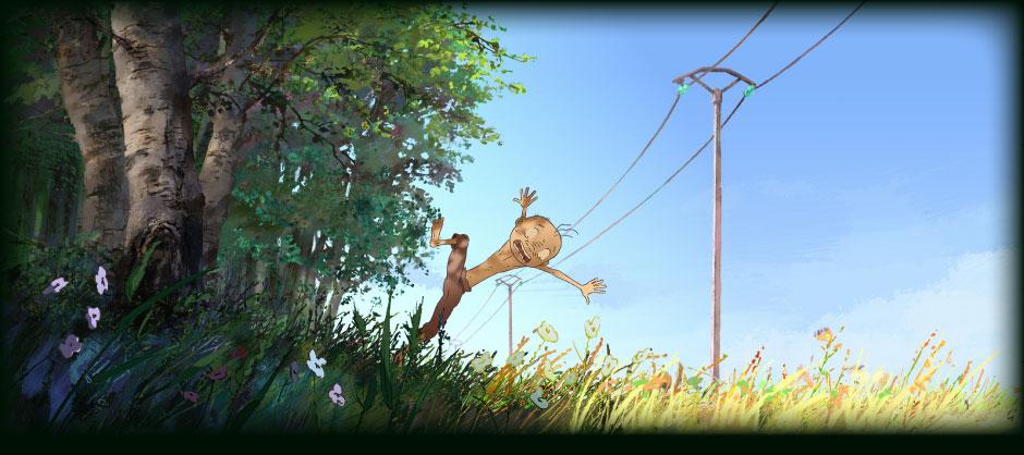 [Critique Ciné] Le jour des Corneilles (film d'animation)