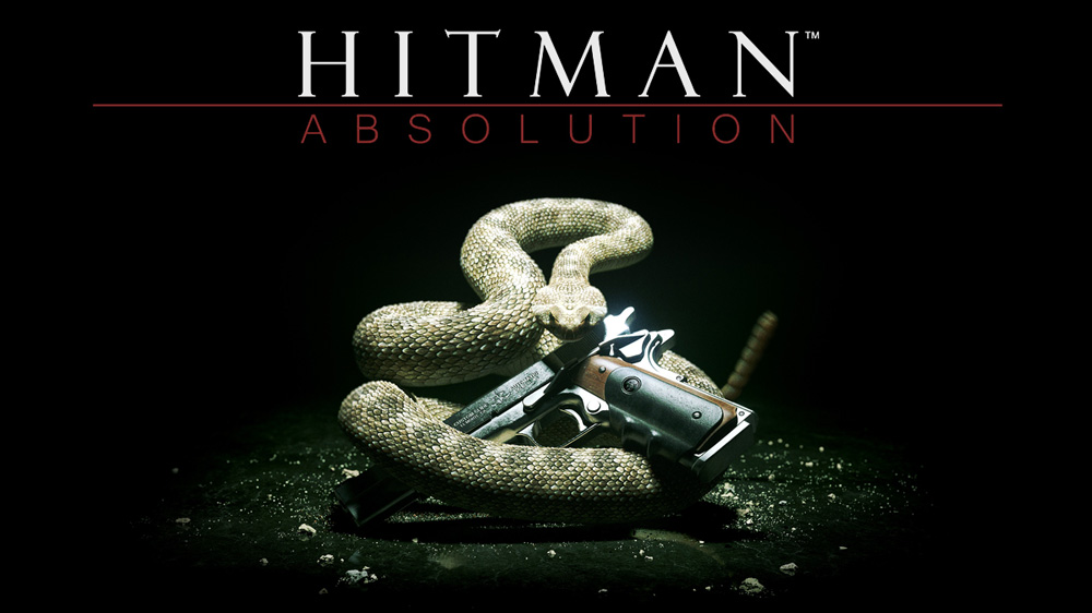 [Preview] Hitman Absolution