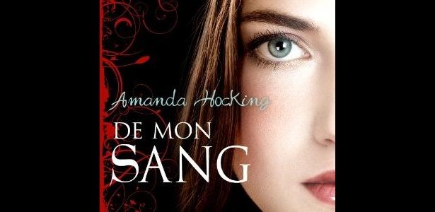 [Critique roman] De mon sang, de Amanda Hocking