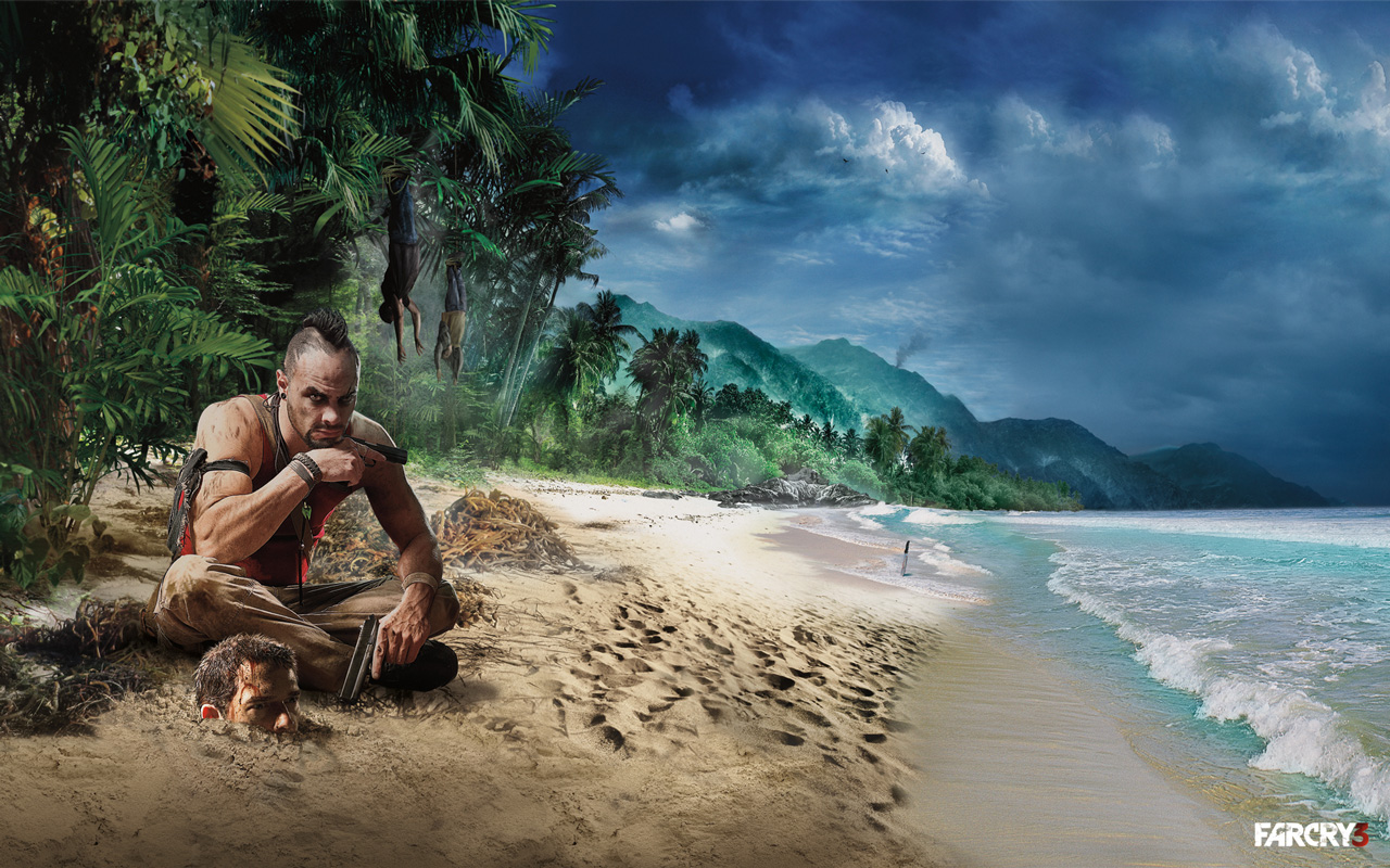 [Preview] Far Cry 3