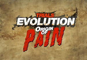 [Concours XBOX] Trials Evolution Origin of PAIN : 5 codes pour toi !