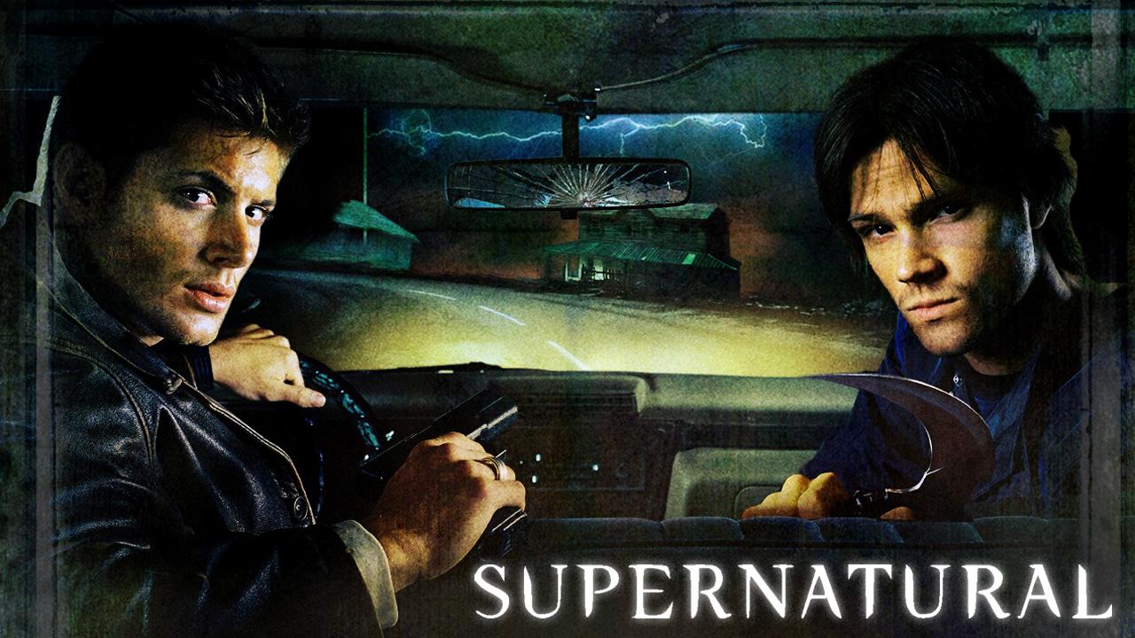 [Série] Supernatural