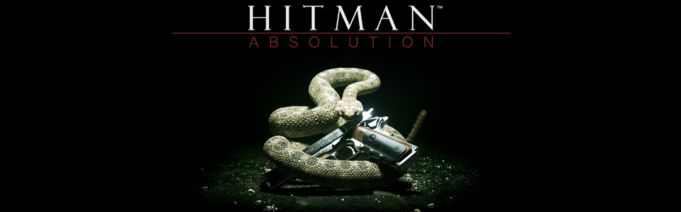 [ViedeGamer] Hitman Absolution