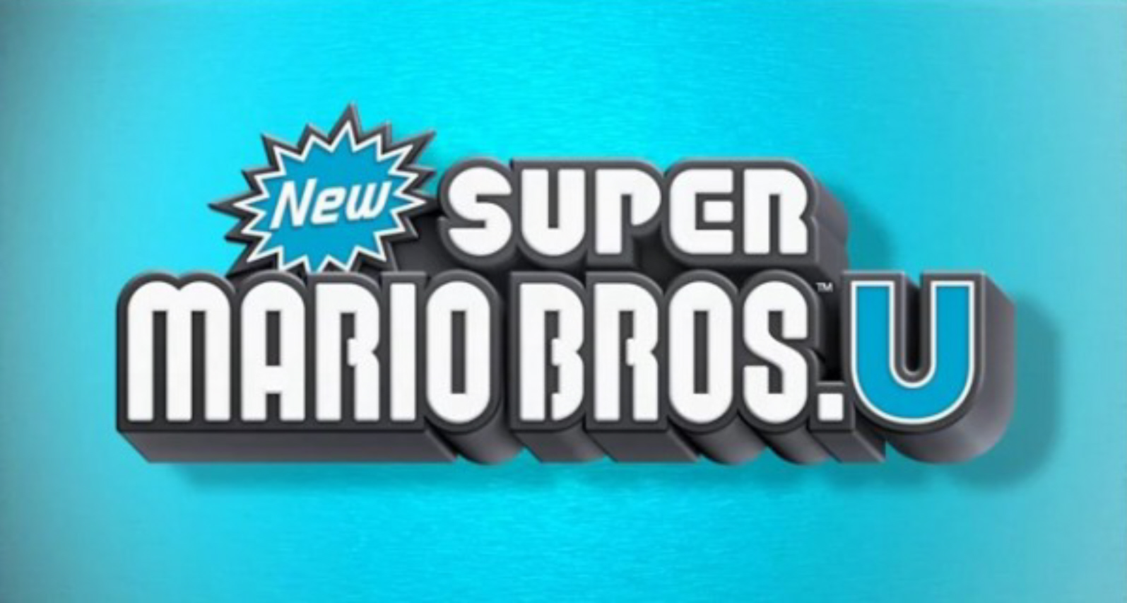 [Vie de Gamer] New Super Mario Bros Wii U