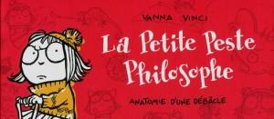 [Critique BD] La petite peste philosophe de Vanna Vinci