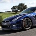 Nissan GT-R 2012 Track Pack