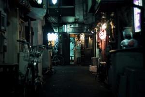 [Coup de pouce] Court métrage : Le hall des pendus