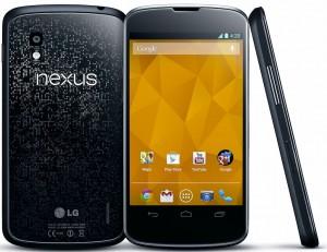 [Test] LG Nexus 4, l'Android qui déchaîne les passions et botte des culs !