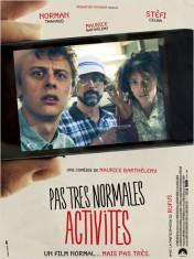 [Critique] Pas très normales activités de Maurice Barthélémy avec Norman