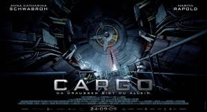 [Critique ciné]Cargo de Ivan Engler