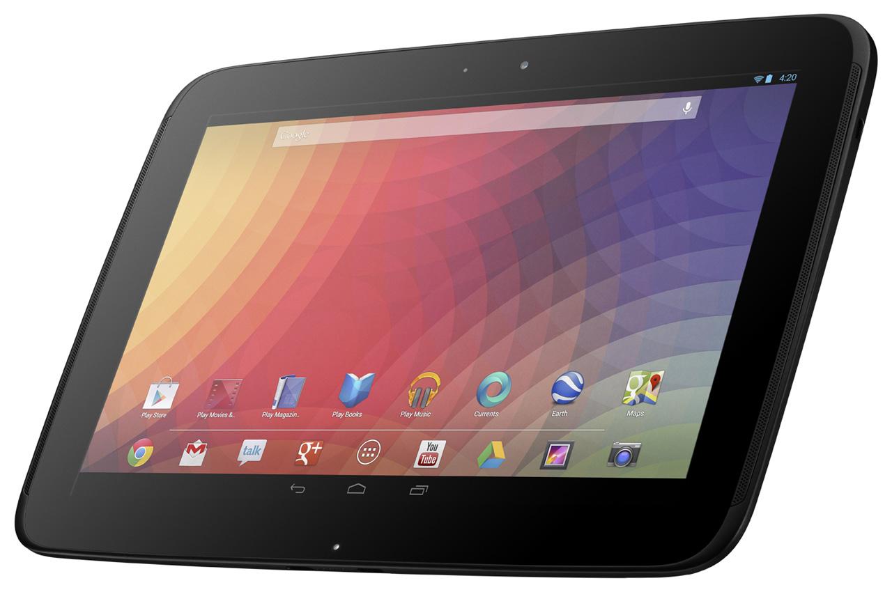 [Test longue durée] Samsung Nexus 10, la tablette de référence Android