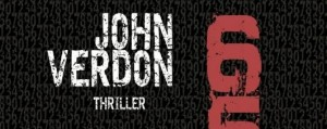 [Critique Roman] 658 de John Verdon