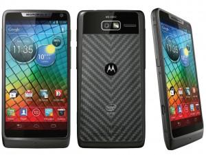 [Test] Motorola RAZR i