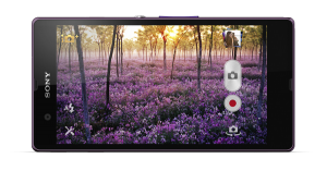[Preview]Sony Xperia Z