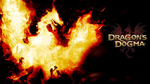 [Vie de Gamer] Dragon's Dogma