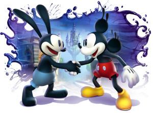 [Vie de Gamer] Epic Mickey, le retour des héros