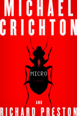 [Critique Roman] Micro de Michael Crichton et Richard Preston