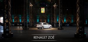 [Auto] Renault ZOÉ – Une citadine électrique