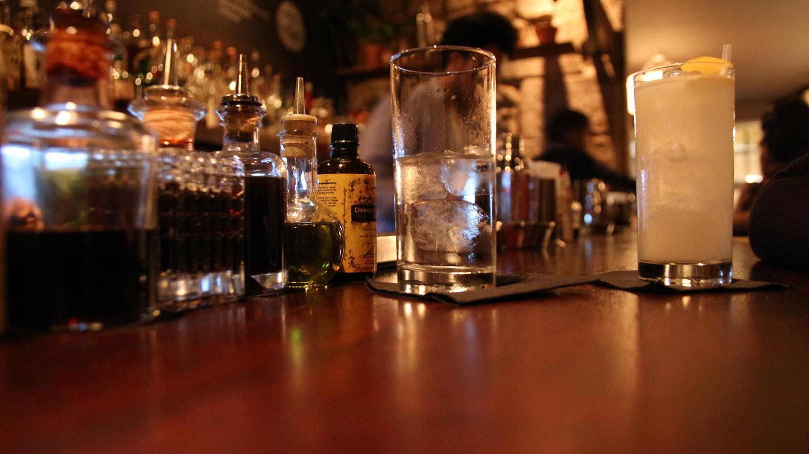 [Vie de Bar] Le Sherry Butt, le bar à cocktail branché mais pas trop !