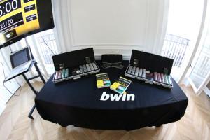 [Poker]Tournoi BWIN ce soir !