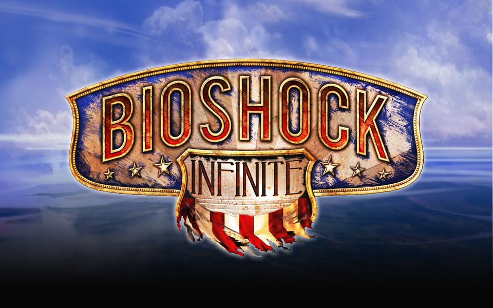 [Vie De Gamer] Bioshock Infinite