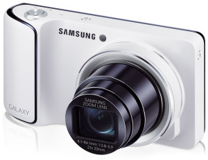 [Test] Samsung Galaxy Camera 3G & Wifi